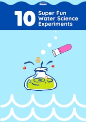 10 Super Fun Water Science Experiments