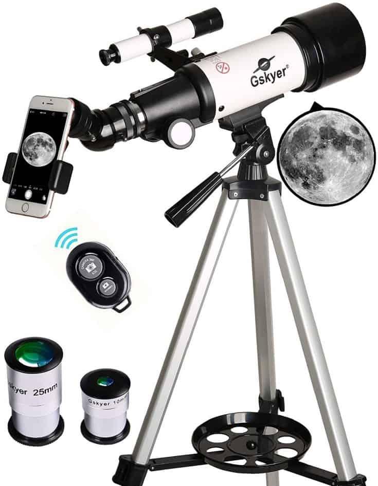 Gskyer Telescope
