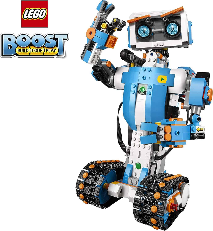 LEGO Robot Building Set