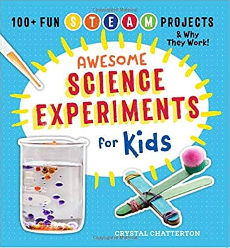 Awesome Science Experiments for Kids