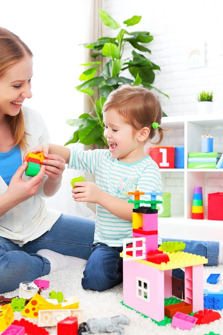 Best Educational Toys For Preschoolers