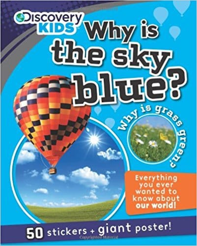 Why is the Sky Blue? (Discovery Kids)