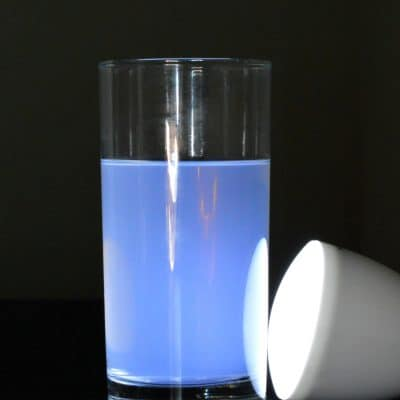 Why Is The Sky Blue? For Kids   Simple Science Experiment & Explanations