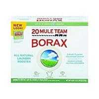 Borax Laundry Booster