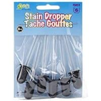 Glass Stain Droppers