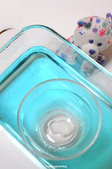 Tutorial on how to make your own distilled water. Fun Science!