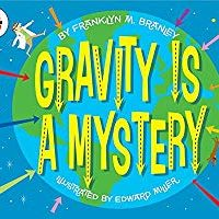 Gravity Is a Mystery