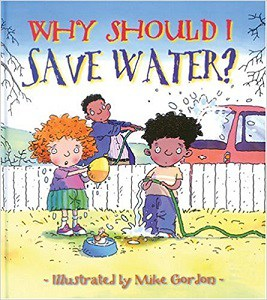 Why Should I Save Water? Water cycle